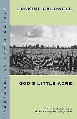 God's Little Acre, Paperback (9780820316635) 2232875
