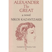 Alexander the Great, Paperback (9780821406632)
