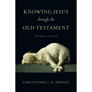 Knowing Jesus Through the Old Testament, 0002, Paperback (9780830823598)