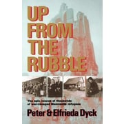 Up from the Rubble, Paperback (9780836135596)