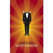 Black Diamond, Hardcover (9780857422224)