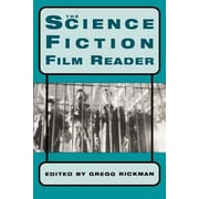 The Science Fiction Film Reader, Paperback (9780879109943)
