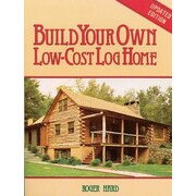 Build Your Own Low-Cost Log Home, 0002, Paperback (9780882663999)