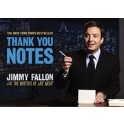 Thank You Notes, Paperback (9780892967414)