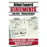 Statements, Paperback (9780930452612)