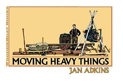 Moving Heavy Things, Hardcover (9780937822821) 2310170