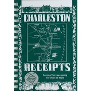 Charleston Receipts, 0029, Hardcover (9780960785421)