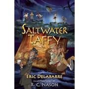 Saltwater Taffy, Hardcover (9780972357807)