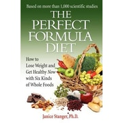 The Perfect Formula Diet, Paperback (9780984106738)