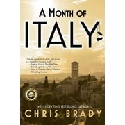 A Month of Italy, Paperback (9780985338749)