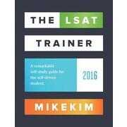 The LSAT Trainer, Paperback (9780989081504)