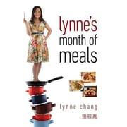 Lynne's Month of Meals, Paperback (9780992747053)