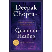 Quantum Healing: Exploring the Frontiers of Mind/Body Medicine, Paperback (9781101884973)