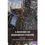 A History of Modernist Poetry, Hardcover (9781107038677)
