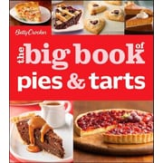 Betty Crocker the Big Book of Pies & Tarts, Paperback (9781118432167)