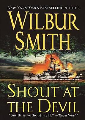 Shout at the Devil, Paperback (9781250054081) 2255229