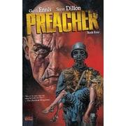 Preacher, Book Four, Paperback (9781401230944)