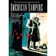 American Vampire Vol. 5, Paperback (9781401237714)