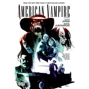 American Vampire Vol. 6, Hardcover (9781401247089)