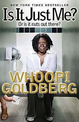 Is It Just Me?: Or Is It Nuts Out There?, Paperback (9781401310653) 2339389