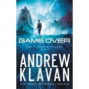 Game Over, Hardcover (9781401688981)