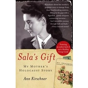 Sala's Gift: My Mother's Holocaust Story, Paperback (9781416541707)