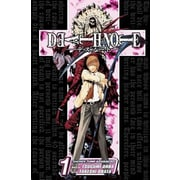 Death Note, Volume 1, Hardcover (9781417697892)