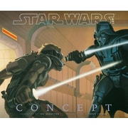 Star Wars Art: Concept, Hardcover (9781419708626)