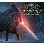 The Art of Star Wars: The Force Awakens, Hardcover (9781419717802)