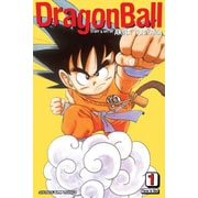 Dragon Ball, Volume 1, Paperback (9781421520599)
