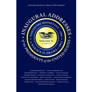 Inaugural Addresses of the Presidents V2, Paperback (9781429093279)