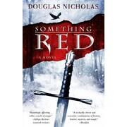 Something Red, Paperback (9781451660227)