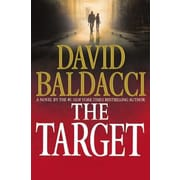 The Target, Hardcover (9781455521203)