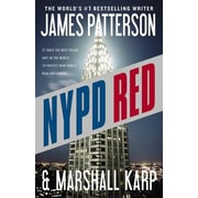 NYPD Red, Paperback (9781455521548)