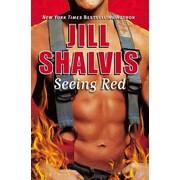 Seeing Red, Paperback (9781455547562)
