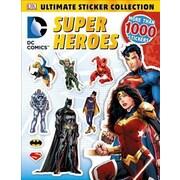 DC Comics Super Heroes, Paperback (9781465445490)