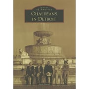 Chaldeans in Detroit, Paperback (9781467112550)