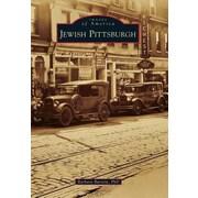Jewish Pittsburgh, Paperback (9781467122955)