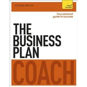 The Business Plan Coach, Paperback (9781471801556)