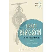Key Writings, Paperback (9781472528018)