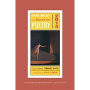 The Best American Poetry, Paperback (9781476708171)