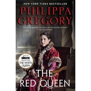 The Red Queen, Paperback (9781476746302)