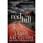 Red Hill, Paperback (9781476759524)