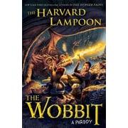 The Wobbit: A Parody, Paperback (9781476763675)