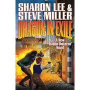 Dragon in Exile, Hardcover (9781476780719)