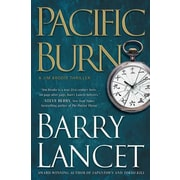 Pacific Burn, Hardcover (9781476794884)