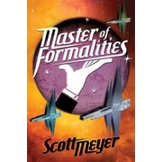Master of Formalities, Paperback (9781477830918)