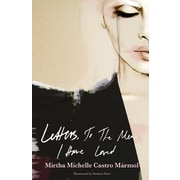 Letters, to the Men I Have Loved, Paperback (9781478735908)
