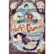 Nooks & Crannies, Hardcover (9781481419215)
