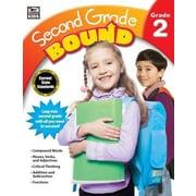 Second Grade Bound, Paperback (9781483812861)